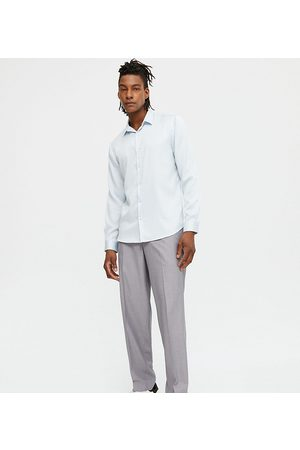 New Look Loose fit smart trousers in