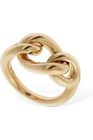 Pomellato Tango 18kt Rose Ring