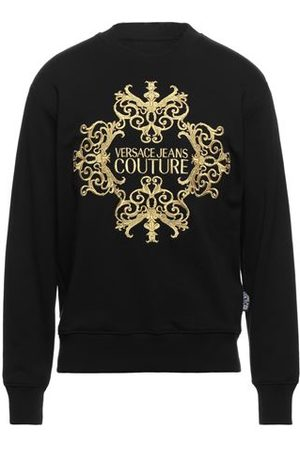 VERSACE JEANS COUTURE Men Sweatshirts - TOPWEAR - Sweatshirts