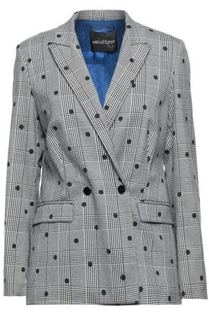 OTTOD'AME SUITS AND JACKETS - Suit jackets