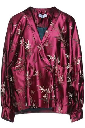 WEILI ZHENG SUITS AND JACKETS - Suit jackets