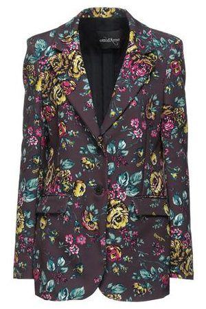 OTTOD'AME Women Blazers - SUITS AND JACKETS - Suit jackets