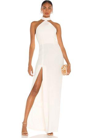Amanda Uprichard Queen Gown in . Size XS, S, M.