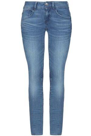 G-Star Women Trousers - DENIM - Denim trousers