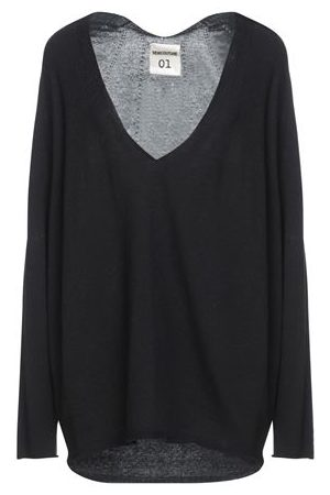 SEMICOUTURE KNITWEAR - Jumpers