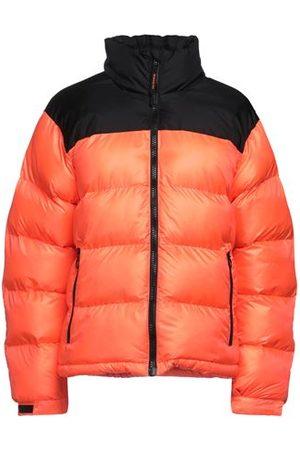 Sundek Women Coats - COATS & JACKETS - Jackets