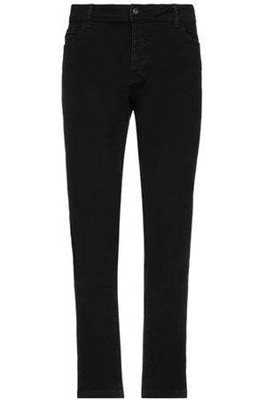 YES ZEE BY ESSENZA Men Trousers - DENIM - Denim trousers