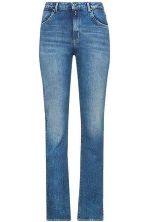Replay Women Trousers - DENIM - Denim trousers