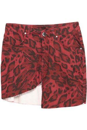 NGHTBRD Women Skirts - SKIRTS - Knee length skirts