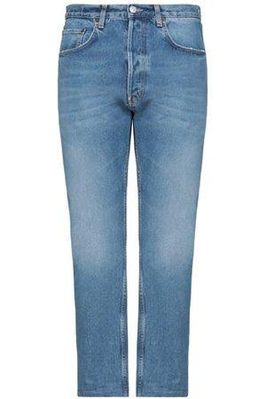 haikure Men Trousers - DENIM - Denim trousers
