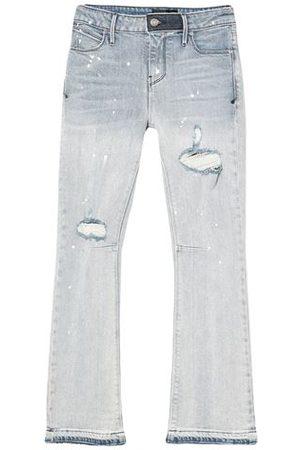 RTA Women Trousers - DENIM - Denim trousers