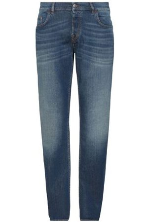 ICE PLAY Men Trousers - DENIM - Denim trousers