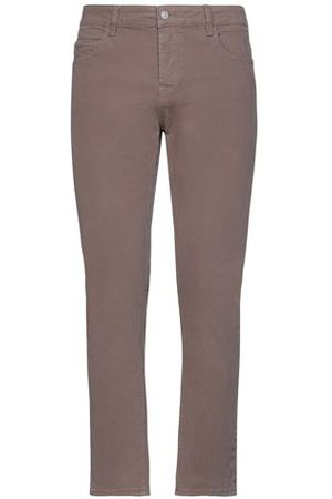 YES ZEE BY ESSENZA Men Trousers - TROUSERS - Casual trousers