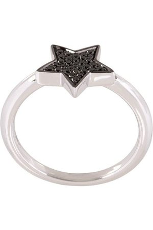 ALINKA Women Rings - STASIA' single star diamond ring - Metallic