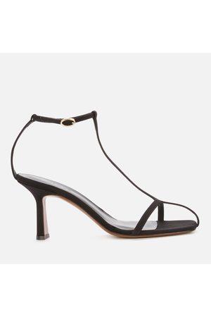 Neous Women's Jumel Leather Heeled Sandals