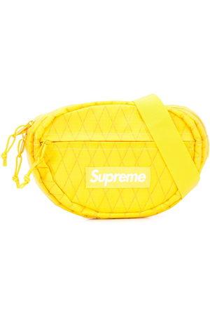 Supreme Belts - Logo print belt bag