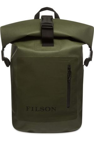 Filson Roll-Top Dry Backpack