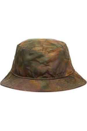 New Era Nylon Wash Dyed Bucket Hat