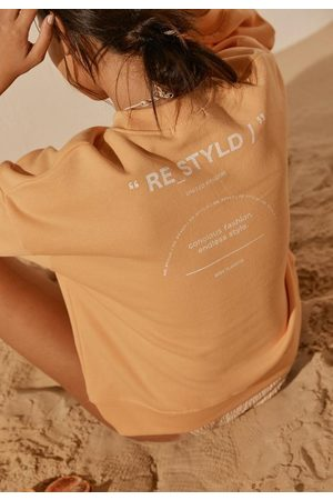 Missguided Re_Styld Crew Neck Jumper