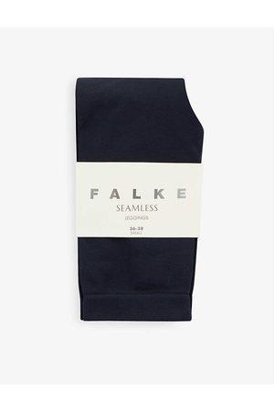 Falke Seamless high-rise stretch-jersey leggings