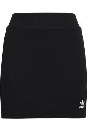 ADIDAS ORIGINALS 3 Stripes Skirt