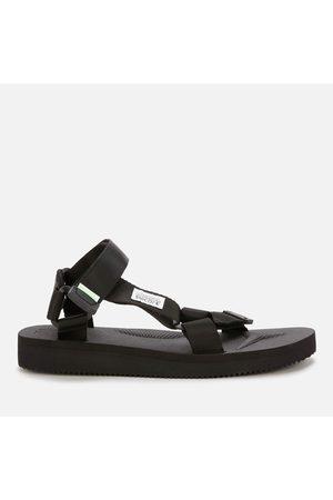 SUICOKE Men Sandals - Depa-Cab Sandals