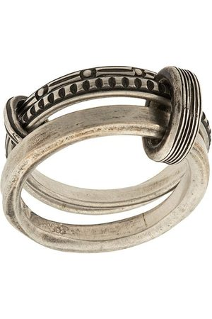 Werkstatt:München Trace connected ring