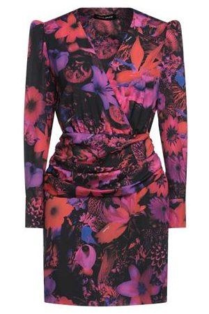 FRANKIE MORELLO Women Dresses - DRESSES - Short dresses