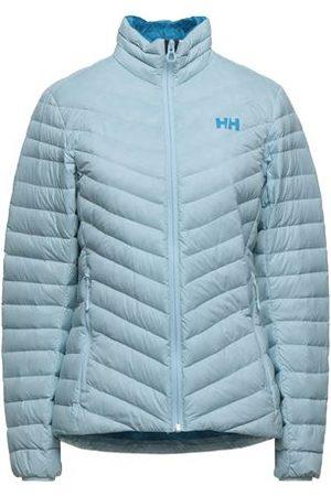 HELLY HANSEN Women Coats - COATS & JACKETS - Down jackets