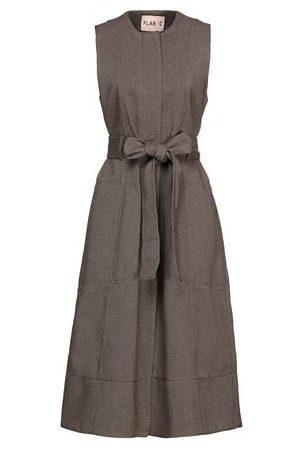 PLAN C Women Coats - COATS & JACKETS - Coats