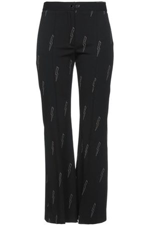 OTTOD'AME TROUSERS - Casual trousers