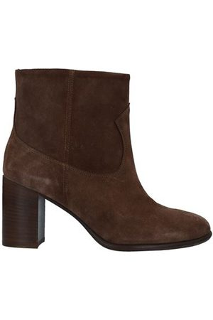 ANNA F. Women Ankle Boots - FOOTWEAR - Ankle boots