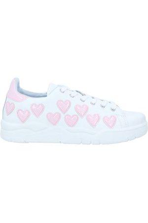 CHIARA FERRAGNI Women Trainers - FOOTWEAR - Low-tops & sneakers
