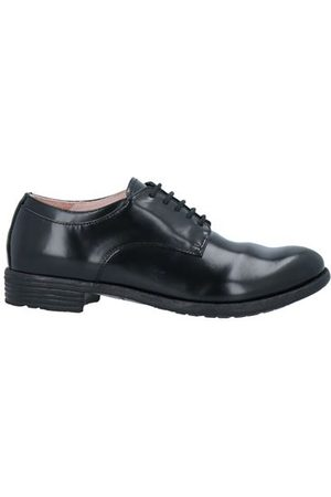 OFFICINE CREATIVE ITALIA FOOTWEAR - Lace-up shoes