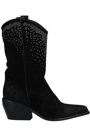 ELENA IACHI Women Ankle Boots - FOOTWEAR - Ankle boots
