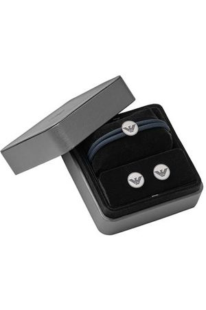 Emporio Armani JEWELLERY - Cufflinks and Tie Clips
