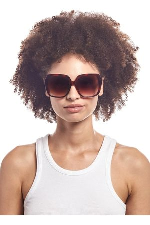 Le Specs Frofro Alt Fit Sunglasses Toffee Tort
