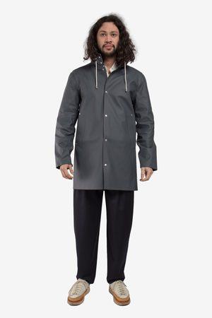 Stutterheim Rain Jackets - Stockholm Raincoat