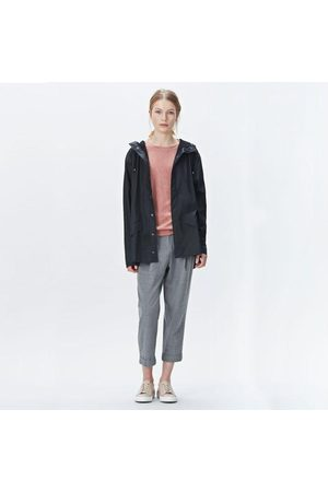 Rains Women Caps - Jacket