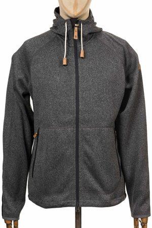 Fjällräven Fjallraven Ovik Fleece Hooded Jacket