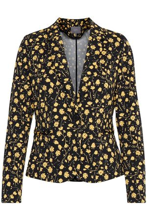 B YOUNG B Young Rizetta Blazer Floral