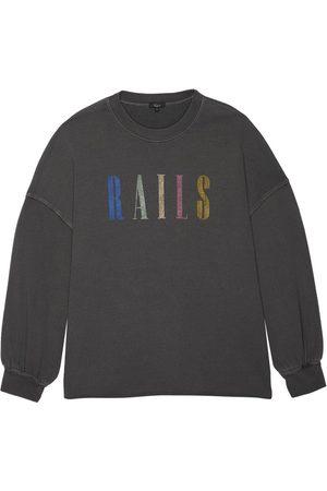 Rails Signature Sweatshirt - Vintage