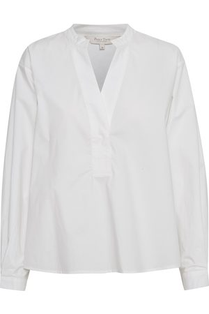 Part Two Herma Cotton Shirt in