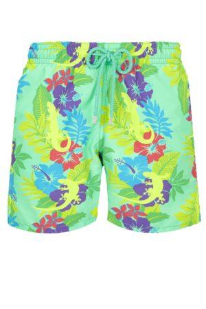 Vilebrequin Moorea Swim Short Les Geckos