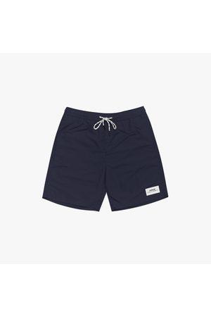 Parlez Rival Beach Shorts - Navy