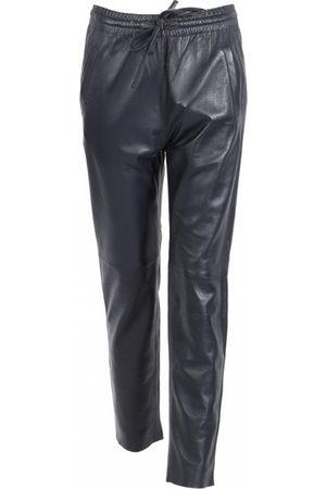 Oakwood Women Leather Trousers - Gift Leather Trousers