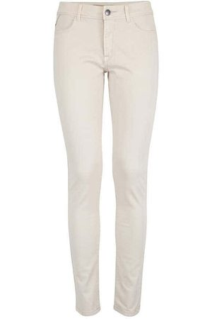 Ichi Women Trousers - Huga Jeans