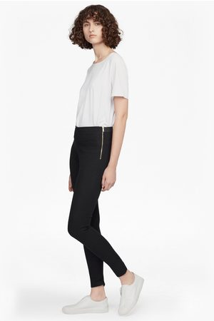 French Connection Street Twill Skinny Trouser- - 74MZI