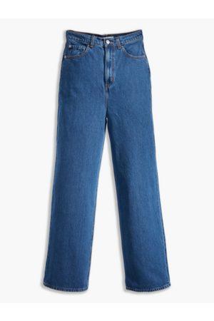 Levi's Women Trousers - HIGH LOOSE LAZY SUNDAY LEVI'S