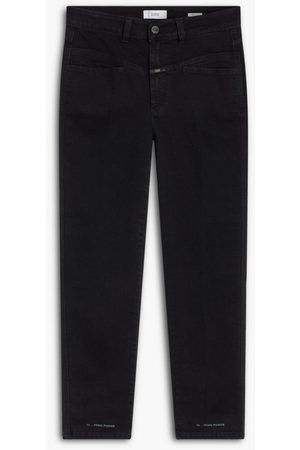 Closed Women Trousers - PEDAL PUSHER